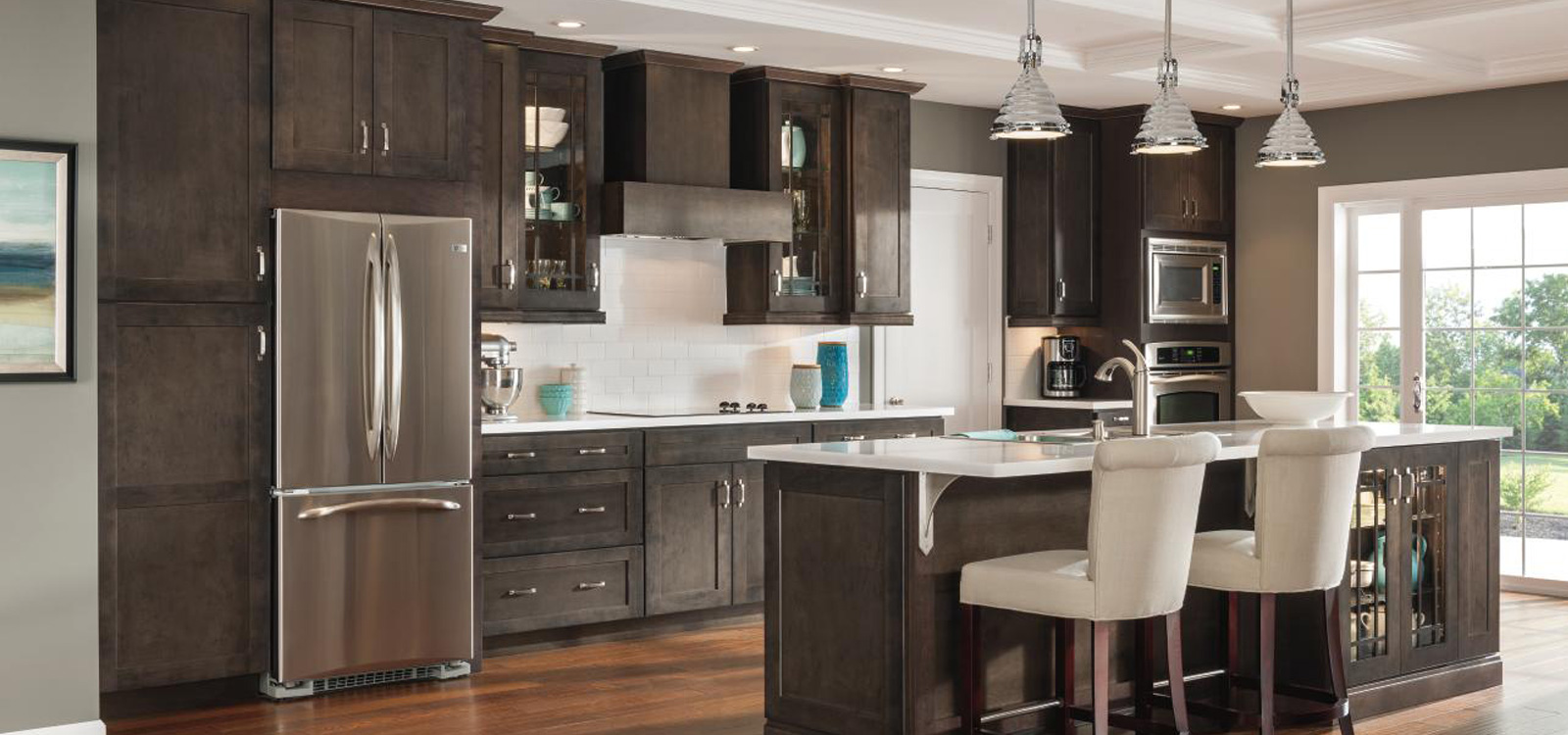 National Kitchen Bath Cabinetry Inc